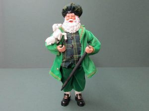 Irish figure