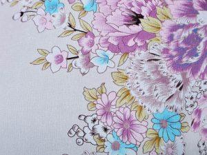 Floral Fantasy - Lilac