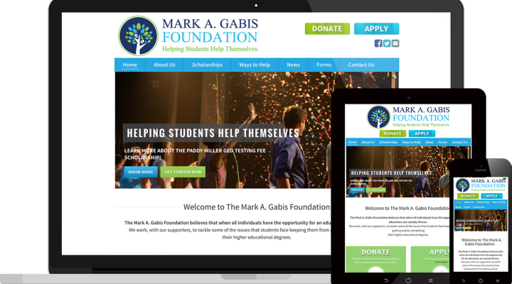 Mark Gabis Foundation